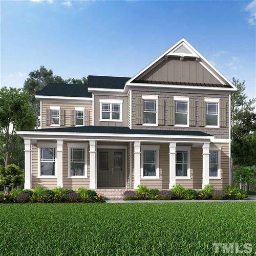 Photo of 135 Grantham House Way #113, Apex, NC 27523 (MLS # 2312181)