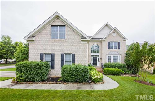 Photo of 11644 Broadfield Court, Raleigh, NC 27617 (MLS # 2326181)