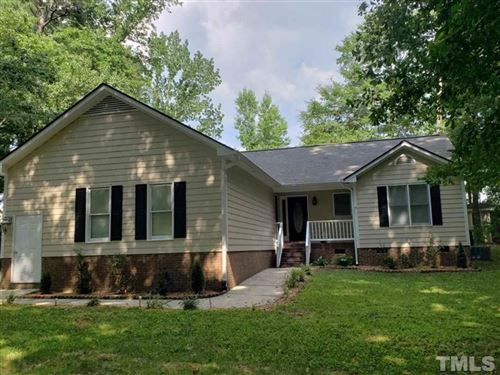 Photo of 504 October Drive, Willow Spring(s), NC 27592 (MLS # 2330181)