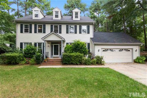 Photo of 102 Pennsbury Court, Cary, NC 27513 (MLS # 2337181)