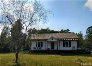 Photo of 302 Castle Rock Farm Road, Pittsboro, NC 27312 (MLS # 2281183)