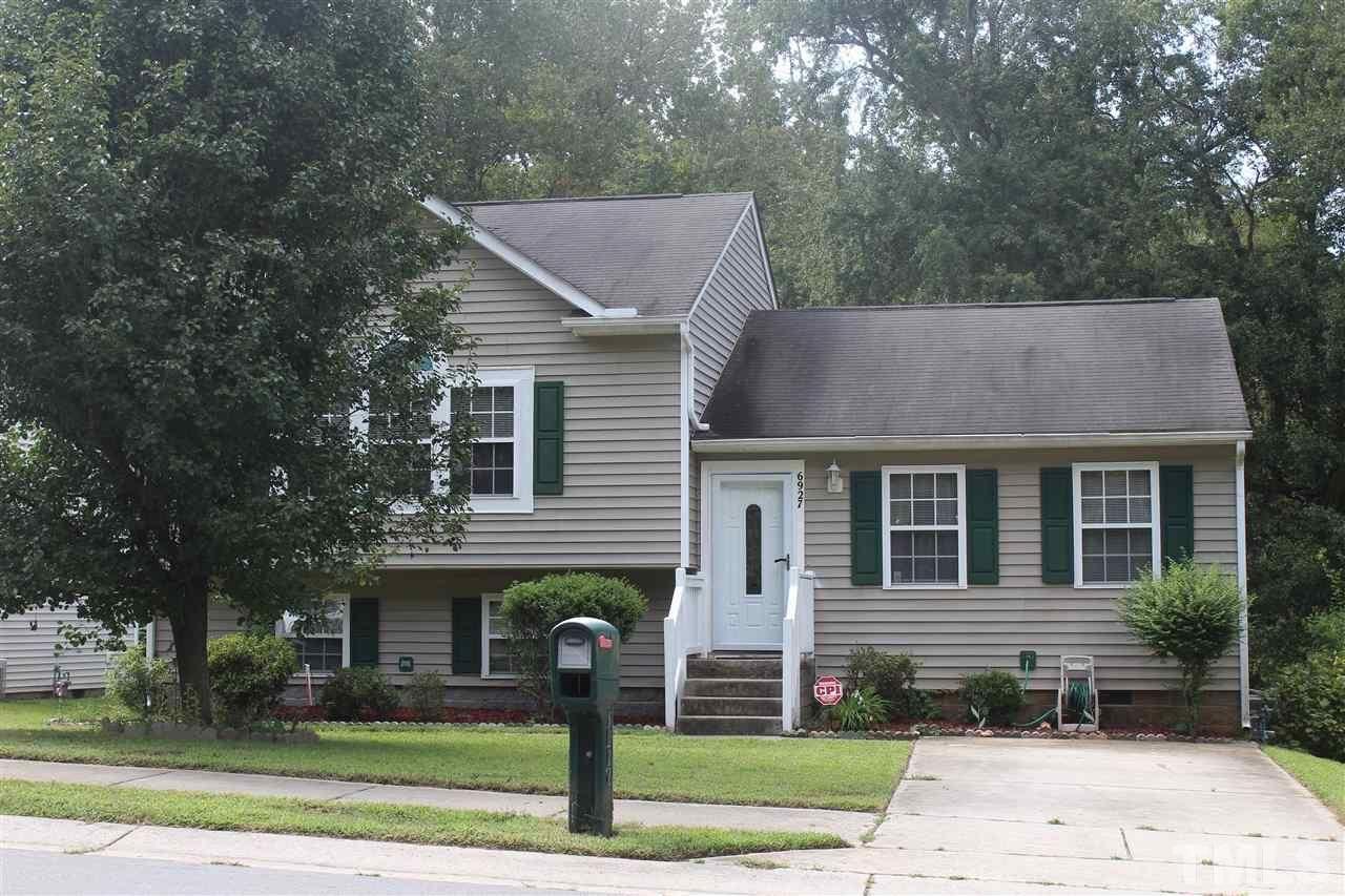 6927 Beaverwood Drive, Raleigh, NC 27616 - MLS#: 2342183