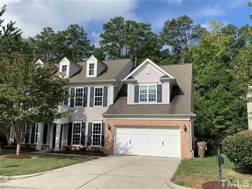 Photo of 409 Amiable Loop, Cary, NC 27519 (MLS # 2349184)