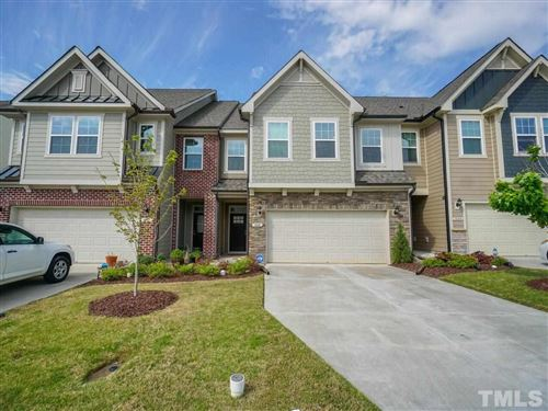Photo of 1008 Brennan Green Court, Morrisville, NC 27560-5927 (MLS # 2379184)