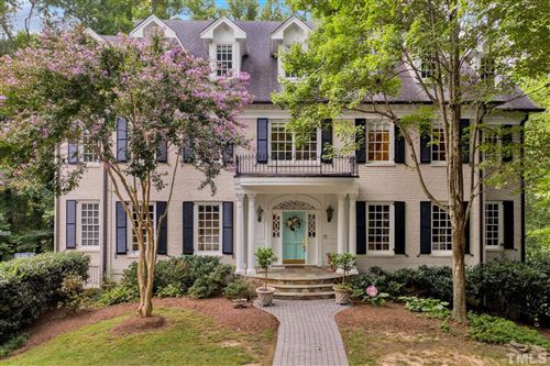Photo of 4313 Johnston Busbee Wynd, Raleigh, NC 27612 (MLS # 2404184)