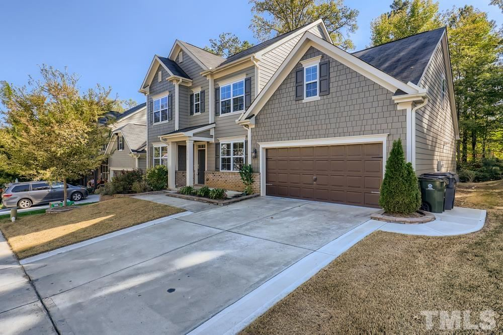 Photo of 3479 Colby Chase DRIVE, Apex, NC 27539 (MLS # 2415184)