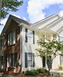 Photo of 1523 Kudrow Lane #1523, Morrisville, NC 27560 (MLS # 2265185)