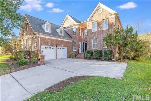 Photo of 9112 Sanctuary Court, Raleigh, NC 27617 (MLS # 2344185)