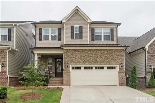 Photo of 927 Regency Cottage Place, Cary, NC 27518 (MLS # 2389185)