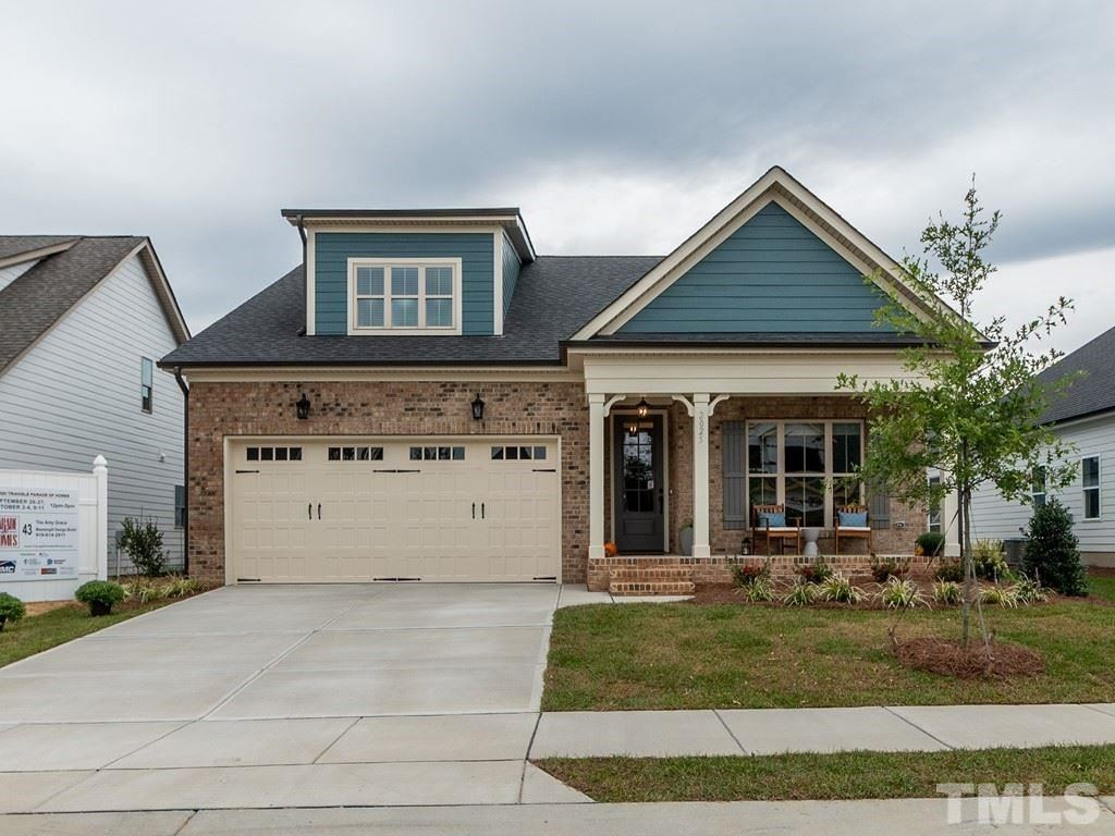 2025 Amy Grace Court, Fuquay Varina, NC 27526 - #: 2326185