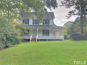 Photo of 7103 Chase Circle, Garner, NC 27529 (MLS # 2279186)