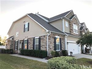 Photo of 615 Mountain Pine Drive, Cary, NC 27519 (MLS # 2281186)