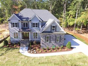 Photo of 2033 Pleasant Forest Way, Wake Forest, NC 27587 (MLS # 2179187)