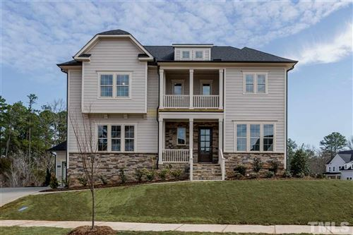 Photo of 108 Silent Cove Lane #Lot 107, Holly Springs, NC 27540 (MLS # 2267187)