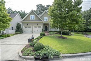 Photo of 205 Hemler Drive, Chapel Hill, NC 27517 (MLS # 2273187)
