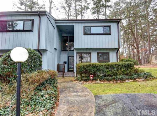 Photo of 5033 Tall Pines Court #5033, Raleigh, NC 27609 (MLS # 2366187)