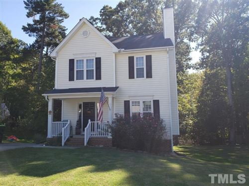 Photo of 204 Braxberry Way, Holly Springs, NC 27540 (MLS # 2414187)