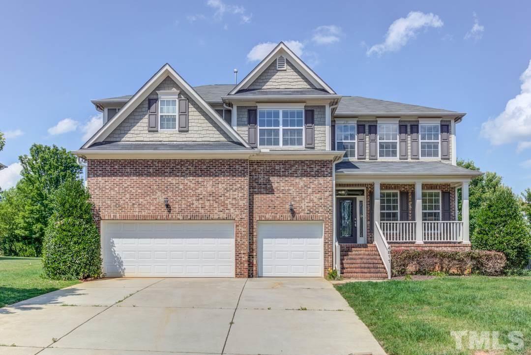 4811 Homeplace Drive, Apex, NC 27539 - MLS#: 2325187