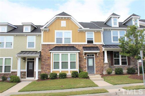 Photo of 1036 Semora Lane, Morrisville, NC 27560 (MLS # 2343188)
