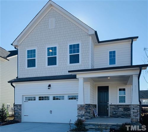 Photo of 321 Ivy Arbor Way #Lot 1367, Holly Springs, NC 27540 (MLS # 2242189)