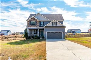 Photo of 3536 Lavender Lane, Wake Forest, NC 27587 (MLS # 2289189)