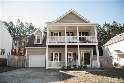 Photo of 5848 Forest Point Road, Raleigh, NC 27610-6060 (MLS # 2303189)