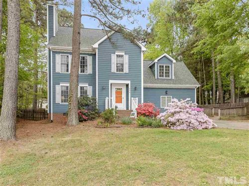 Photo of 604 St Vincent Drive, Holly Springs, NC 27540 (MLS # 2378189)