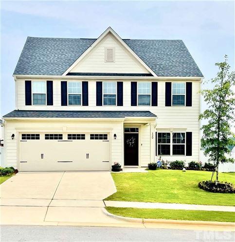 Photo of 120 Indigo Dusk Way, Raleigh, NC 27603-5442 (MLS # 2397189)