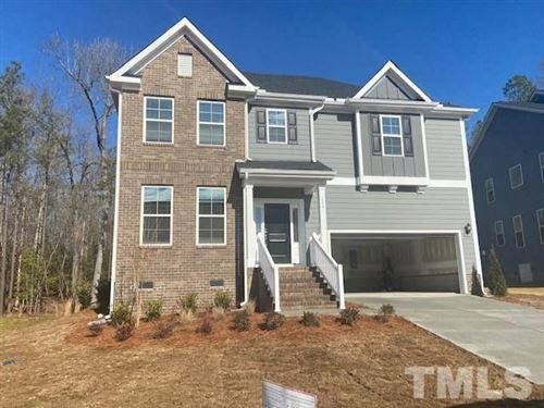 Photo of 304 Cahors Trail #155, Holly Springs, NC 27540 (MLS # 2322190)