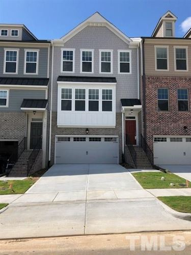 Photo of 1003 Lathrop Lane #Lot 39, Apex, NC 27523 (MLS # 2335190)
