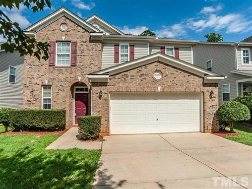 Photo of 229 Apple Drupe Way, Holly Springs, NC 27540-9674 (MLS # 2336190)