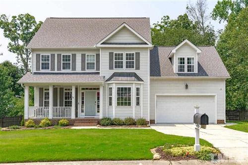 Photo of 308 Holly Green Lane, Holly Springs, NC 27540 (MLS # 2397190)