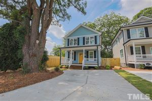 Photo of 3 Maple Street, Raleigh, NC 27610 (MLS # 2268191)