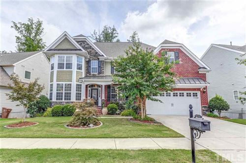 Photo of 1136 Cozy Oak Avenue, Cary, NC 27519 (MLS # 2302191)