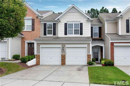 Photo of 8206 Pilots View Drive, Raleigh, NC 27617 (MLS # 2339191)