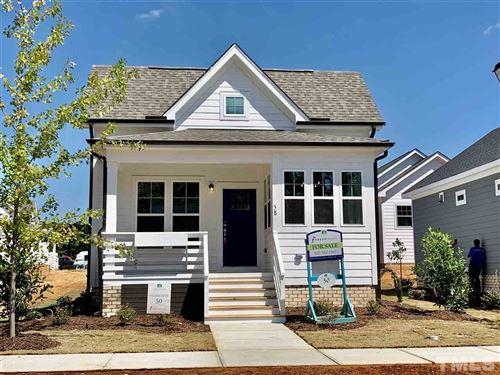 Photo of 58 Cottage Way #Lot 50, Pittsboro, NC 27312 (MLS # 2341191)