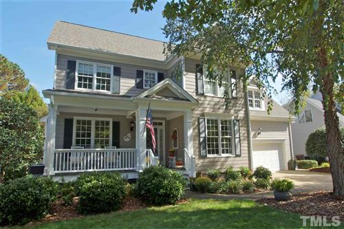 Photo of 103 Tattenhall Drive, Cary, NC 27518 (MLS # 2349191)