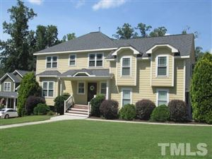 Photo of 1000 Camden Town Place, Apex, NC 27502 (MLS # 2274192)