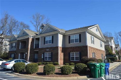 Photo of 2631 Oldgate Drive #203, Raleigh, NC 27604 (MLS # 2335192)