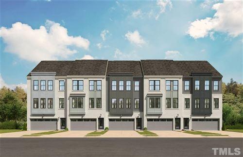 Photo of 1108 Kiernan Grove Lane #Lot 42, Cary, NC 27519 (MLS # 2361192)