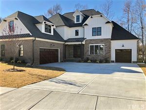 Photo of 2042 Fellini Drive, Apex, NC 27502 (MLS # 2205193)