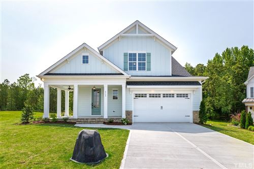 Photo of 8705 Zeigler Drive, Knightdale, NC 27545 (MLS # 2411193)