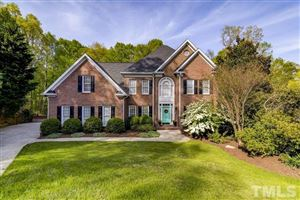 Photo of 5312 Tallowtree Drive, Raleigh, NC 27613 (MLS # 2248194)