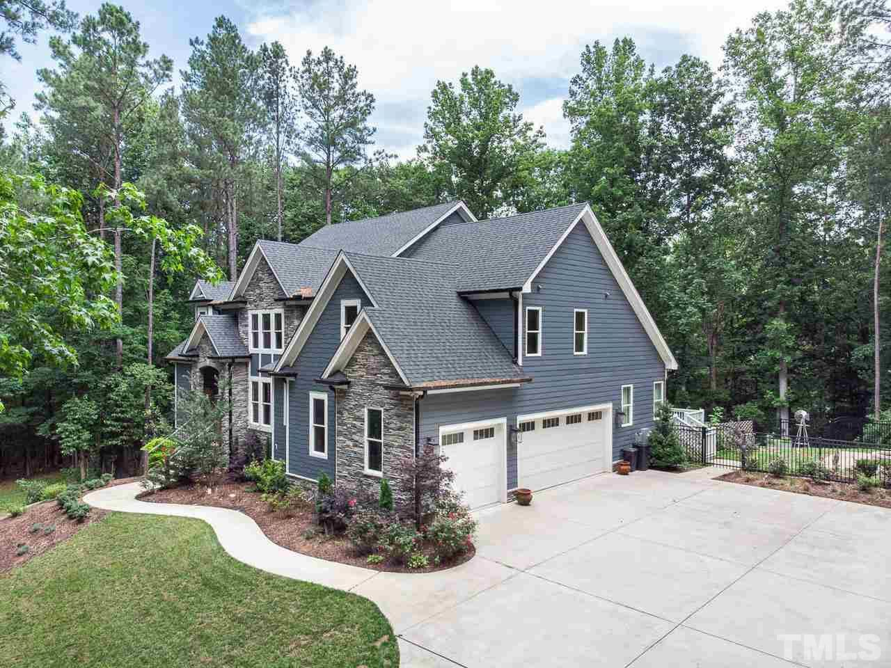 779 Fleming Road, Youngsville, NC 27596 - #: 2327194