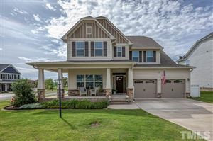 Photo of 426 Banner Blue Court, Knightdale, NC 27545 (MLS # 2261195)
