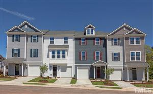Photo of 1117 Myers Point Drive, Morrisville, NC 27560 (MLS # 2263195)