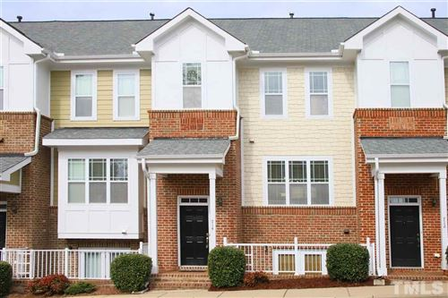 Photo of 714 Blossom Grove Drive, Cary, NC 27519-0863 (MLS # 2303195)
