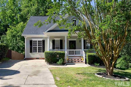 Photo of 202 Pine Mill Lane, Apex, NC 27502 (MLS # 2317195)