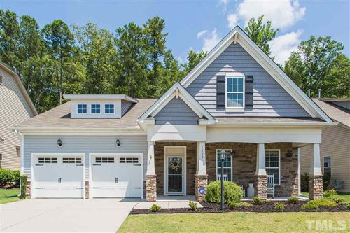 Photo of 1514 Hauser Lake Road, Knightdale, NC 27545 (MLS # 2329195)