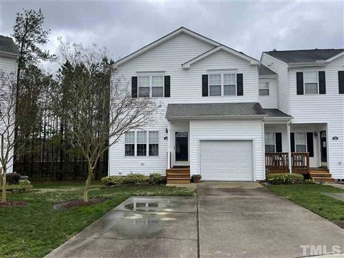 Photo of 318 Misty Groves Circle, Morrisville, NC 27560 (MLS # 2380195)